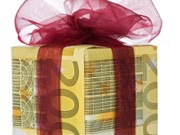 Mitarbeiter-Boni Umstrittene Geschenke, iStock