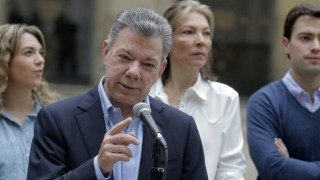 Politik Kolumbien Kolumbien