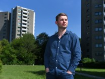 Manuel Wiegand hat einer Betrügerin 2000 Euro Kaution gezahlt