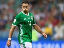 WM 2018 - Mexiko