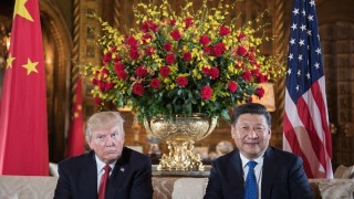 Trump-Xi summit at Trump's Mar-a-Lago estate in Florida