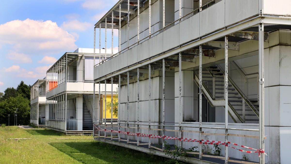 Dießen Ammersee Gymnasium Ein Sanierungsfall Starnberg