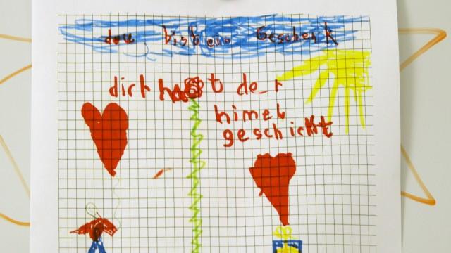 Aktion Knochenmarkspende Bayern in Gauting