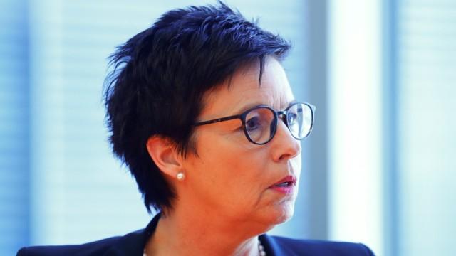 Special meeting of the Bundestag internal affairs committee in Berlin
