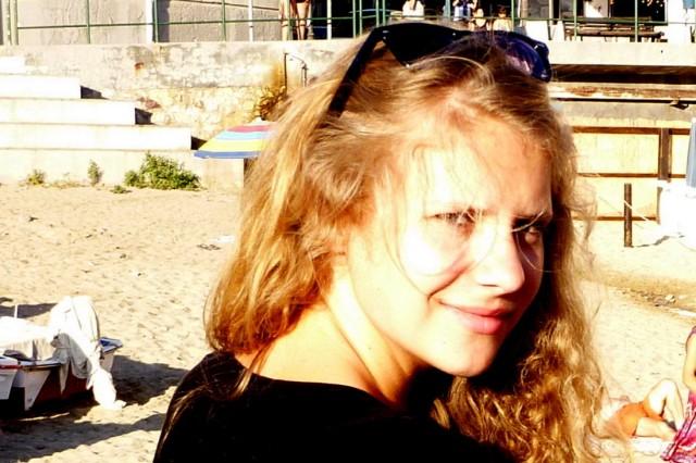Carolin Lebek