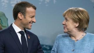 Wirtschafts- und Finanzpolitik EU-Haushalt