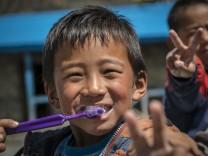 jetzt Zahnärzte Nepal