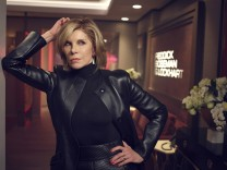 Diane Lockhart is back - Die zweite Staffel von 'The Good Fight' im Juni auf FOX