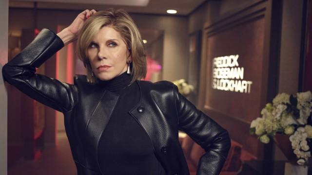 Diane Lockhart is back - Die zweite Staffel von 'The Good Fight' im Juni auf FOX