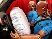 Airbag, ddp