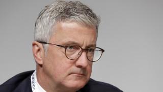VW trennt sich von Audi-Chef Stadler