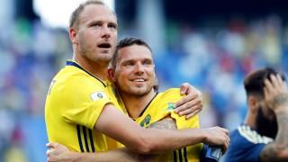 WM 2018 - Schweden - Südkorea