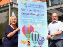 Döbrich-Stiftung hilft Jugendlichen