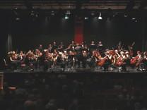 Sinfoniekonzert der Orchestervereinigung