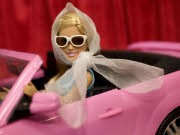 """Karriere an der Uni """"Wenn das den Damen nicht zu abstrakt ist"""" Barbie, ap"""