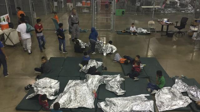 Politik USA US-Einwanderungspolitik