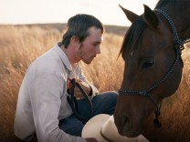 Kinostart - 'The Rider'