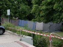Frauenleiche in Barsinghausen entdeckt