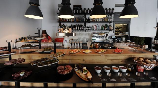 Frühstück und Brunch Frühstück in Haidhausen