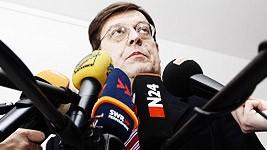 SPD-Politiker Jörg Tauss, Reuters
