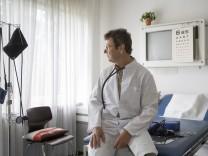 Hausarzt Dr. Rainer Kandler