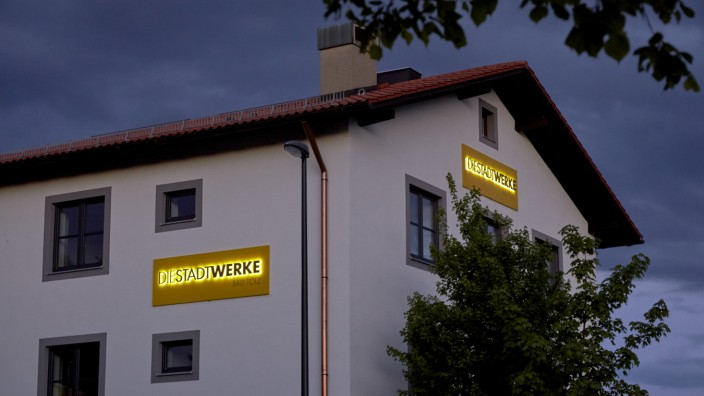 Stadtwerke Bad Tölz