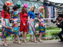 Royal Ascot 2018 - Day 1