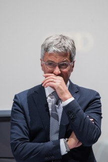 Audi AG - Rupert Stadler
