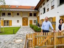 Architektouren - Kramerhaus Anzing