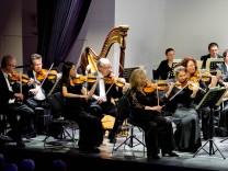 Münchner Symphoniker in Ebersberg, 2017