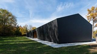 Starnberg Standortschießanlage Architektouren