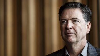 Former FBI Director Comey Speaks In Berlin