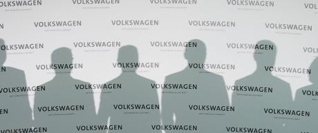 Volkswagen: Jahrespressekonferenz 2017 in Wolfsburg