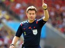 WM 2018 - Felix Brych