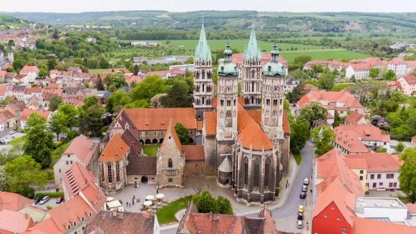 Der Naumburger Dom