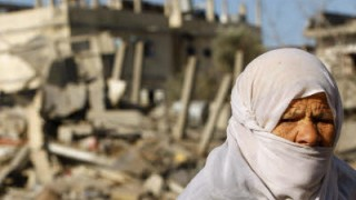 Israels Gaza-Offensive