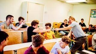 Bildung in Bayern Schulunterricht
