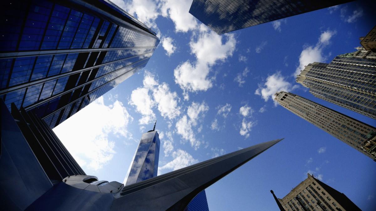 New York will gläserne Hochhäuser verbieten