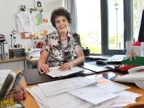 Andechs Carl-Orff-Grundschule, Barbara Pfaffinger