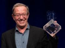 Verleihung des Journalistenpreises 'Theodor-Wolff-Preis'