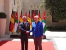 Merkel: 100 Millionen US-Dollar für Reformen in Jordanien (Vorschaubild)