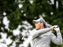 Golf: Europa-Tour - International Open