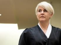 NSU-Prozess: Anja Sturm verteidigt Beate Zschäpe