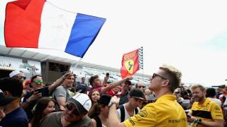 Formel 1 Kehrt Zurück Nach Frankreich Sport Süddeutschede