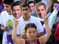 HDP-Anhänger
