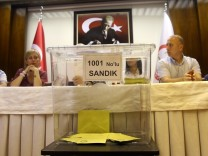 6 Steps in voting for Turkish presidential and parliamentary elections