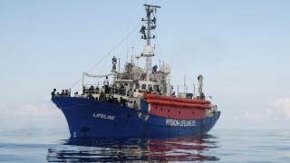 Politik Italien Flüchtlinge im Mittelmeer