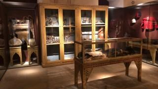 Brauchtum und Geschichte Kloster Banz