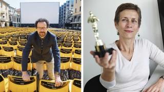 Neue Leitung der Berlinale: Carlo Chatrian und Mariette Rissenbeek