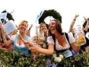 Oktoberfest: Einzug der Wiesnwirte
